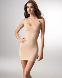 Wolford | Natural Individual Forming Slip | Lyst