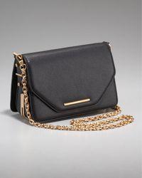 Rachel Zoe | Charlotte Chain-strap Bag, Black | Lyst