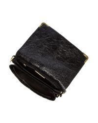 Biba Black Gretal Cross Body Bag