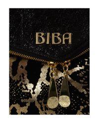 Biba Multicolor Roxy Envelope Cross Body Bag
