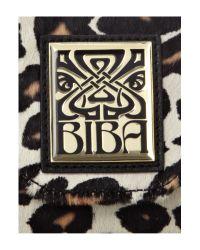 Biba Multicolor Chrissie Mini Cross Body Bag