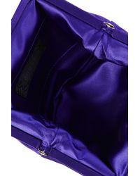 Coast | Purple Bronwyn Bag | Lyst