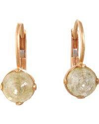 Anaconda - Diamond Fancy Earrings - Lyst