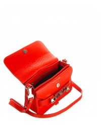 Proenza Schouler | Red Ps11 Mini Classic Python | Lyst