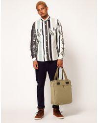 Eastpak - Brown Tote Bag for Men - Lyst