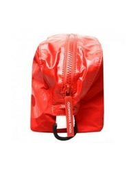 Y-3 Y3 Pouch Red for men