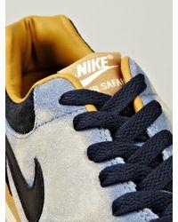 Nike   Blue Nike Mens Air Safari Vintage Sneaker for Men   Lyst