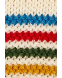 Paul & Joe | Multicolor Potosi Striped Wool Sweater | Lyst