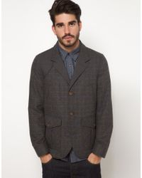 ASOS Green Asos Hunting Jacket for men