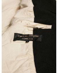 Comme des Garçons Black Comme Des Garçons Homme Plus Mens Jacket for men