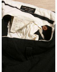 Comme des Garçons Black Comme Des Garçons Homme Plus Mens Jodhpur Trousers for men