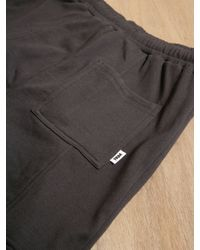 Pam Blue Pam Mens Hung Out Duplo Shorts for men