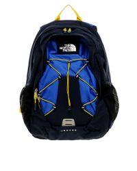 The North Face Black Jester Backpack for men