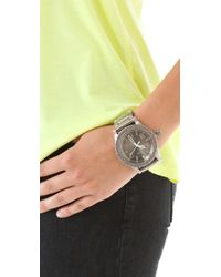 Nixon   Brown The 5130 Watch   Lyst