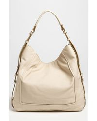 Marc By Marc Jacobs | Beige Revolution Hobo | Lyst