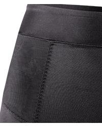 H&M - Black Shaping Underskirt - Lyst
