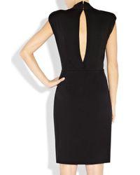 Bastyan | Black Christa Chunky Embellished Dress | Lyst