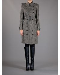 Burberry Natural Sherfield Trench Coat