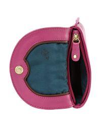 Dickins & Jones Pink Abby Coin Purse