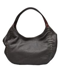 Henry Cuir Brown Comme Ci Comme Bag
