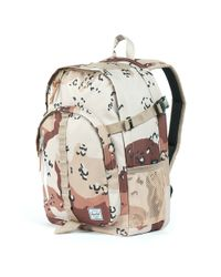 Herschel Supply Co. Natural Parkgate Backpack for men