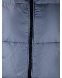 Moncler Gray Chery Jacket