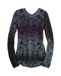 Theyskens' Theory Brown Preorder Knupa Sweater
