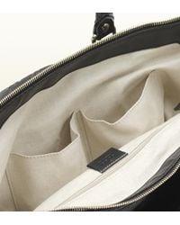 Gucci - Black Sukey Top Handle Bag - Lyst