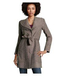 H&M Natural Coat