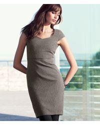 H&M Brown Dress
