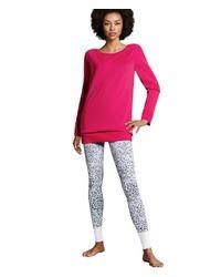 H&M Purple Pyjamas