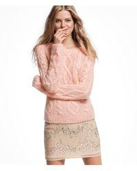 H&M Pink Skirt