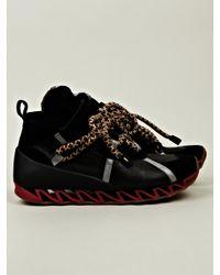 Bernhard Willhelm | Black Bernhard Willhelm X Camper Together Sneakers for Men | Lyst