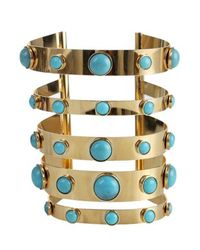 Blumarine Metallic Blumarine Bracelet