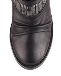 Seychelles | Stockholm Leather Boot Black | Lyst