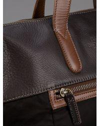 Paul Smith - Brown Brinkley Bag for Men - Lyst