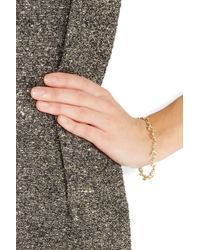 Solange Azagury-Partridge - Metallic Star 18karat Gold Bracelet - Lyst