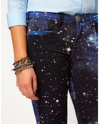 River Island | Multicolor Blogger Friendship Bracelets Pack | Lyst