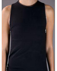 IRO Black Iseline Dress