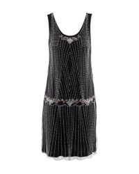 H&M | Black Dress | Lyst