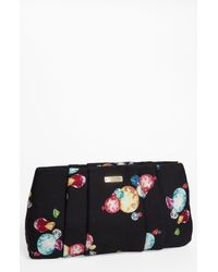 kate spade new york | Multicolor Kaleidoball April Clutch | Lyst