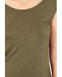 Oasis Green Shoulder Pad Shell