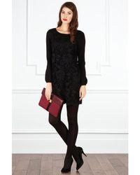 Coast Coast Rosalina Dress Black