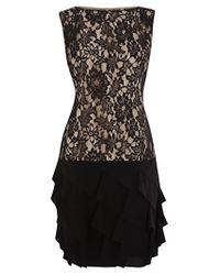 Coast Coast Telina Dress Black