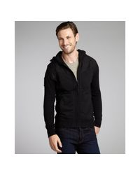Second Sunday | Black Quince Hoodie for Men | Lyst