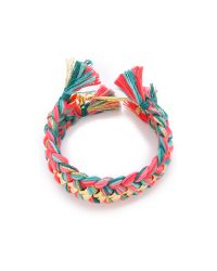 Aurelie Bidermann - Pink Do Brasil Bracelet - Lyst
