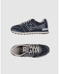 New Balance | Blue 990v4 for Men | Lyst