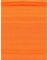 Prism | Burnt Orange Hossegor Bandeau | Lyst