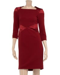 Project D | Red Christy Dress | Lyst