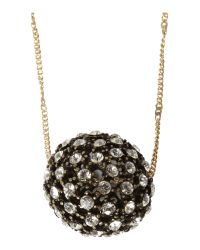 Day Birger et Mikkelsen | Metallic Night Schink Necklace | Lyst